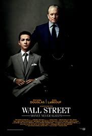 Wall Street: Geld schläft nicht (2010)