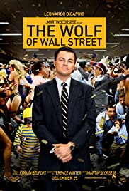 The Wolf of Wallstreet (2013)