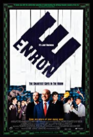 Enron: The Smartest Guys in the Room (2015)