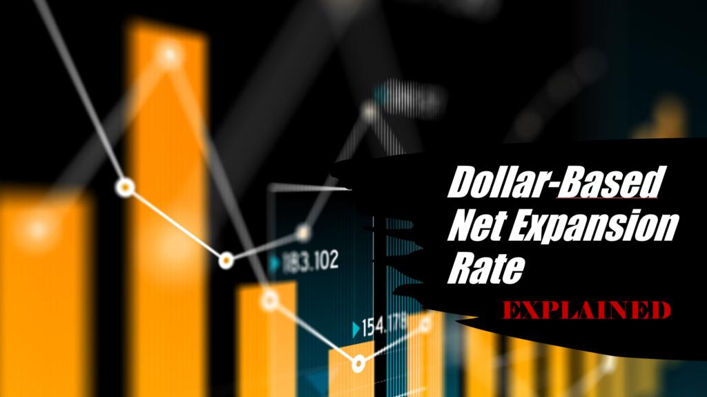 DBNER oder Dollar-Based Net Expansion Rate